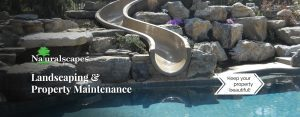 Landscaping & property maintenance