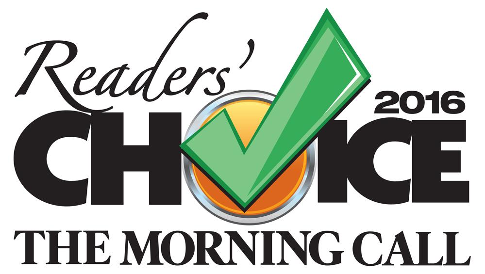 readers choice award winner 2016 the morning call