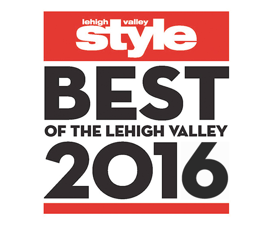 lehigh valley style magazine winner best of the lehigh valley 2016