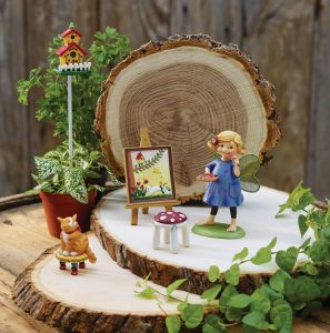 Mini Garden Gallery 10