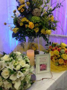 Bridal Bouquets 39