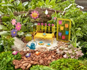 Mini Gardens 25