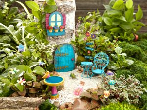 Mini Gardens 26