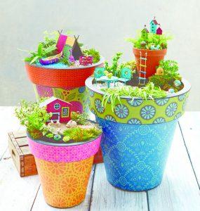 Mini Gardens 13