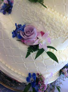 Bridal Cakes 3