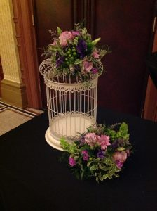 Bridal Centerpieces 15
