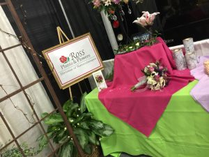 Jenks Bridal Show 2016 30