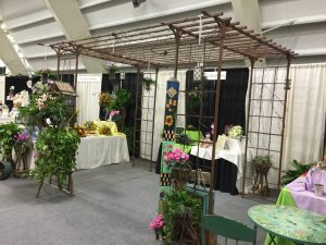 Jenks Bridal Show 2016 36