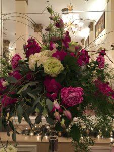 Hotel Bethlehem Winter Bridal Show 2016 7