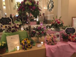 Hotel Bethlehem Winter Bridal Show 2016 8