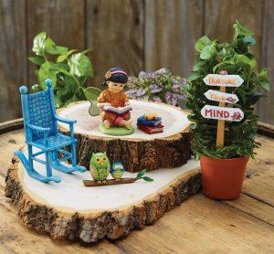 Mini Garden Gallery 4