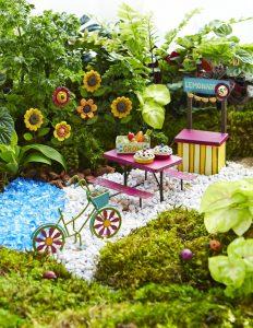 Mini Gardens 15
