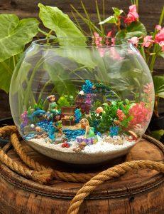 Mini Garden Gallery 30