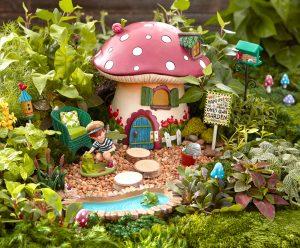Mini Gardens 31
