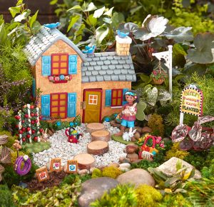 Mini Gardens 32