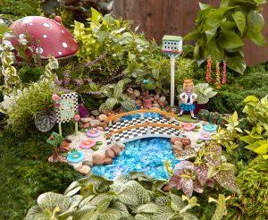 Mini Garden Gallery 28