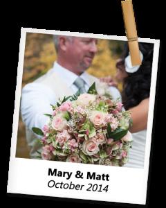Mary-Matt 3