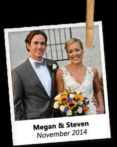 Megan-Steven1 3