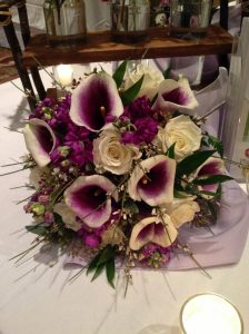 Bridal Bouquets 9