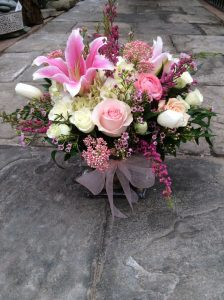 Bridal Centerpieces 16
