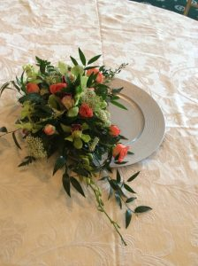 Bridal Centerpieces 14
