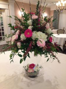 Bridal Centerpieces 28