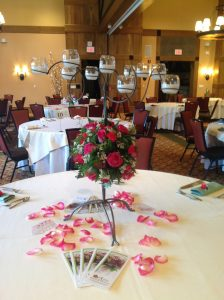 Bridal Centerpieces 19
