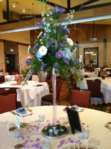 Bridal Centerpieces 21