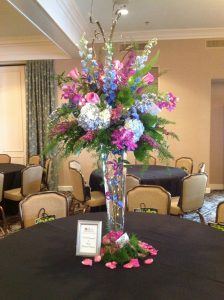 Bridal Centerpieces 22