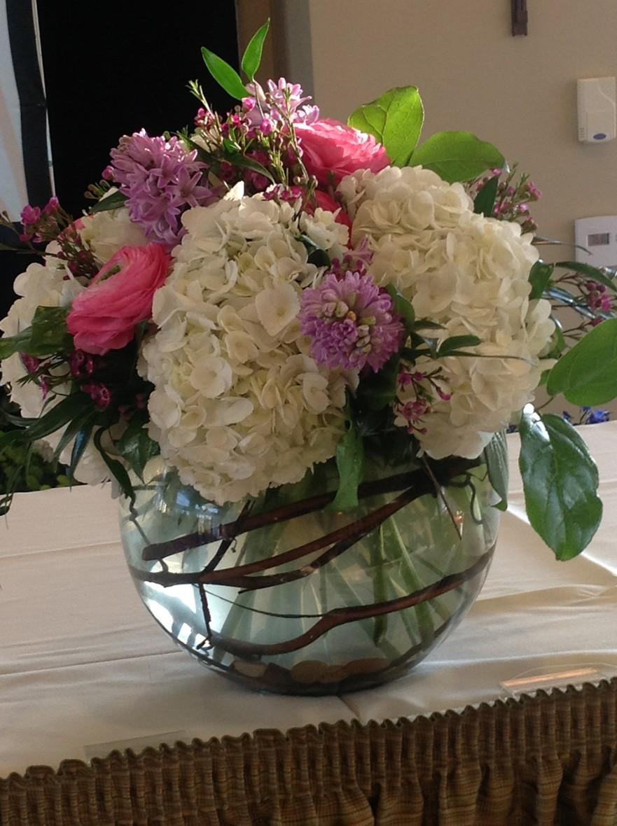 Flower Shop 1