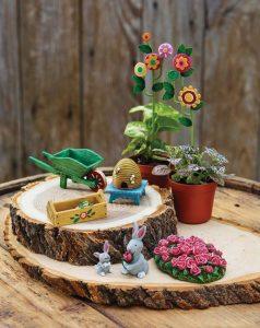 Mini Gardens 2