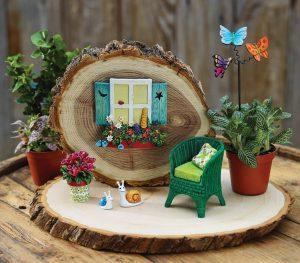 Mini Gardens 1