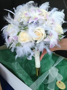 Bridal Centerpieces 7