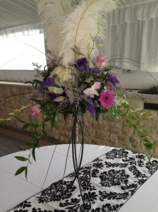 Bridal Centerpieces 8