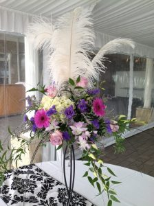 Bridal Centerpieces 9