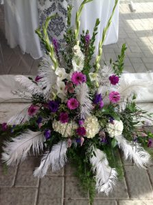 Bridal Centerpieces 10