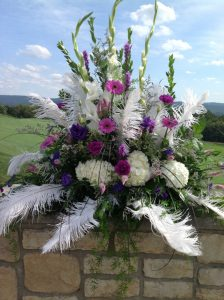 Bridal Centerpieces 11