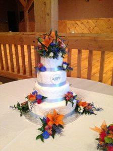 Bridal Cakes 2