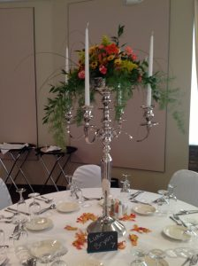 Bridal Centerpieces 4