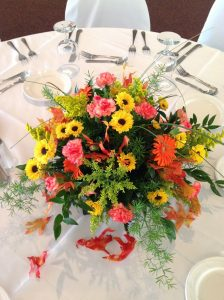 Bridal Centerpieces 5