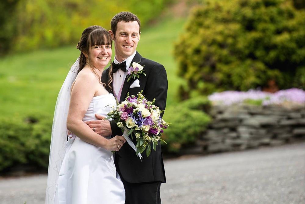 Kelly & Brian 6