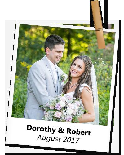 Dorothy-Robert