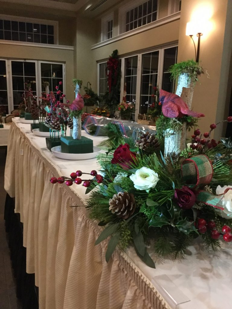 Lehigh Country Club Ladies Night 2017 9