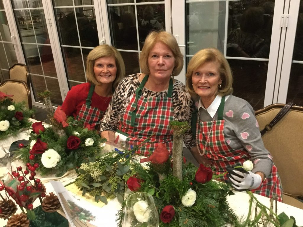 Lehigh Country Club Ladies Night 2017 2