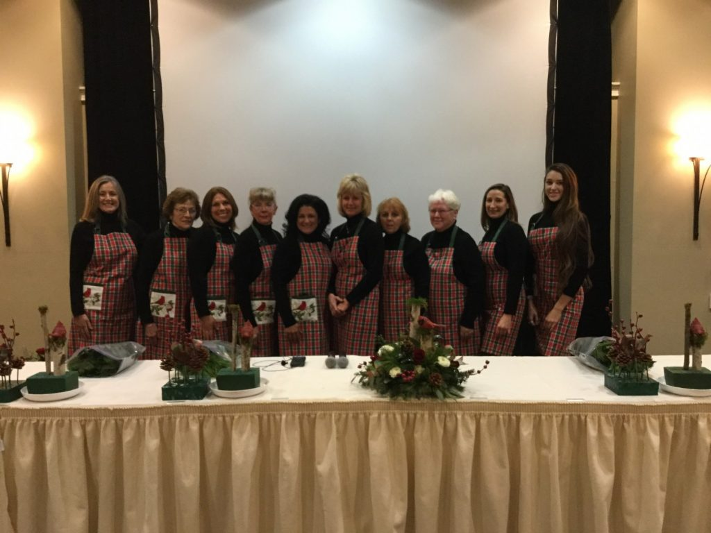 Lehigh Country Club Ladies Night 2017 5