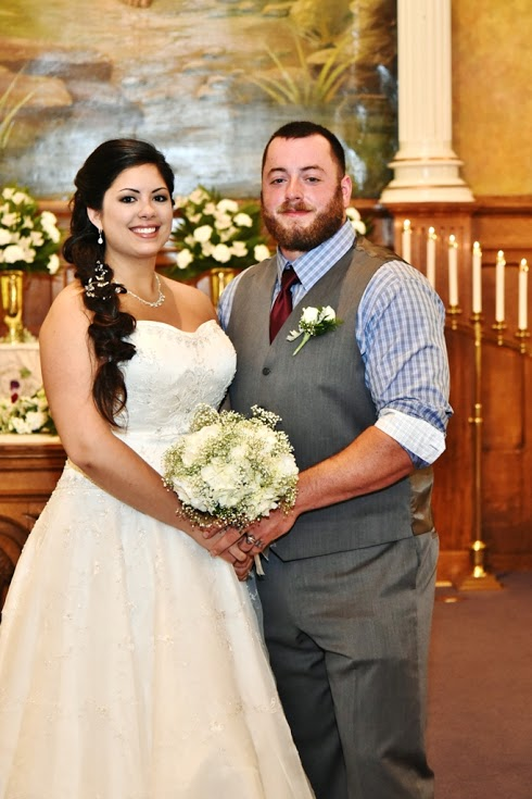 Jacquelyn and Jesse 6