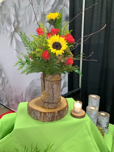 American Bridal Show Ag Hall January 2019 3