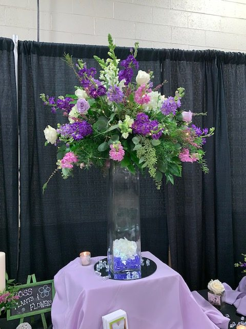 American Bridal Show Ag Hall January 2019 7