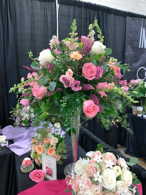 American Bridal Show Ag Hall January 2019 11