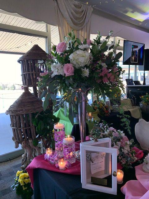 Woodstone Bridal Show 2019 8